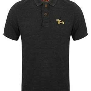 Mens Tokyo Laundry Polo Collection Golf Tops Penstate Short Sleeve Sports Top