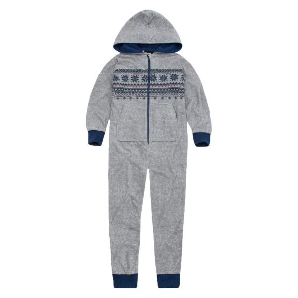 Boys Girls Nightwear Kids Onezee Childrens Jump Suit Novelty All In One