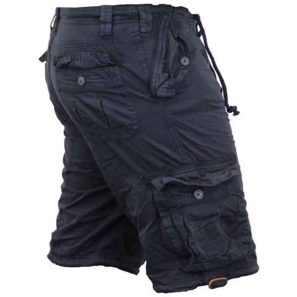 Men's Brave Soul George Cargo Utility Hiking Short Cotton Twill