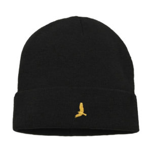 Brave Soul One Size Super Stretch Knitted Beanie Hat