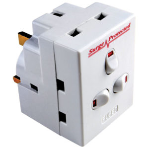 Omega Electrical Accessories Products