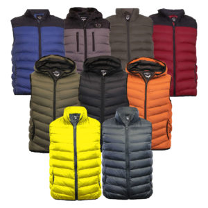 Brave Soul Body Warmer Zion Chadderton Blackburn Derby Woodhouse