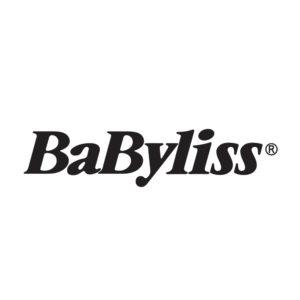 Babyliss 2777U Big Hair Rotating Hot Air Brush 42mm Hair Styler Soft Bristles