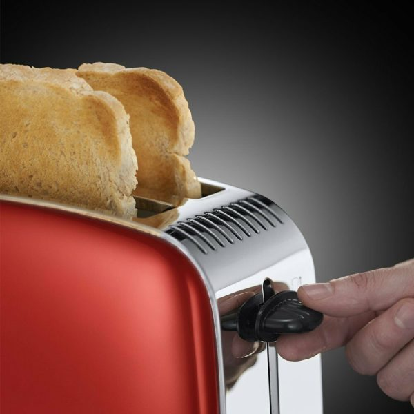 Russell Hobbe Toaster Products