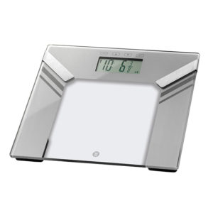 Electronic Weight Scale | Precision | Glass