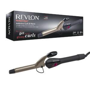 Revlon RVIR1409UK Addictive Hair Curler & Waver 19mm Curling Tong