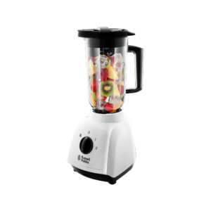 Russell Hobs Food Collection Jug Blender, 1.5L – White