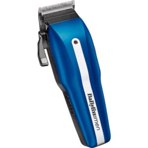 BaByliss For Men Powerlight Pro 15 Piece Professional Home Hair Kit 7498CU