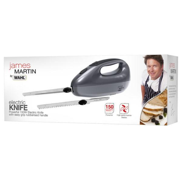 James Martin Electric Knife