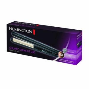 Hair Straightener Remington Ceramic Straight Styling 230C Slim