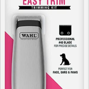 WAHL Professional Animal Easy Trimming Kit Dog, Pet, Cat 9961-3201